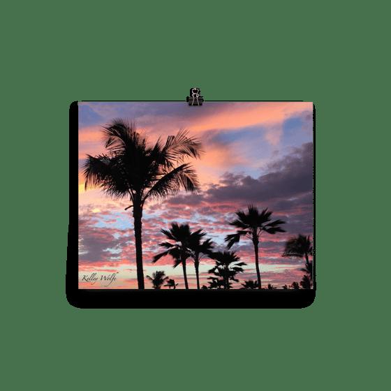 Image of Sunset 4