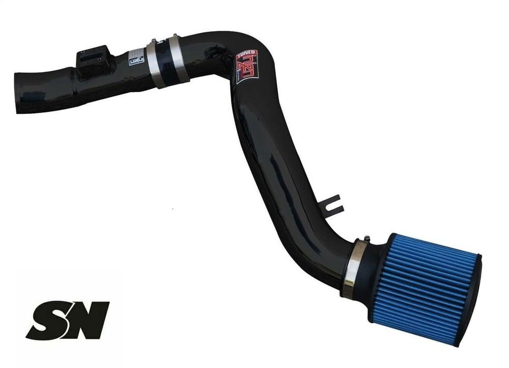 Image of (Nismo B17) Injen SP1971BLK Short Ram Air Intake System