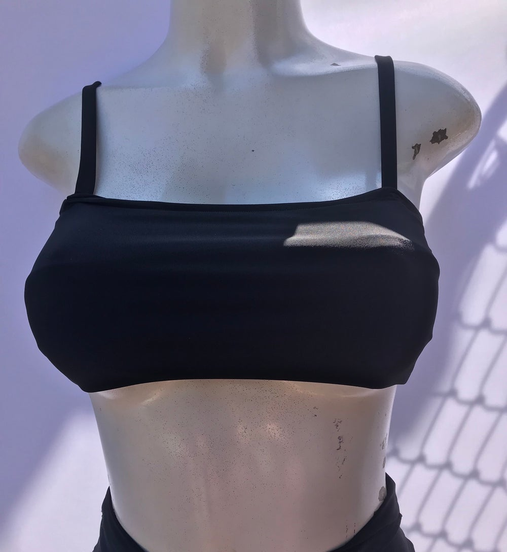 Image of THIN STRAPP TOP