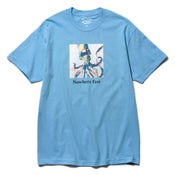 Image of Squid T, Carolina Blue.