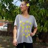Pua Melia Womenʻs T-Shirt