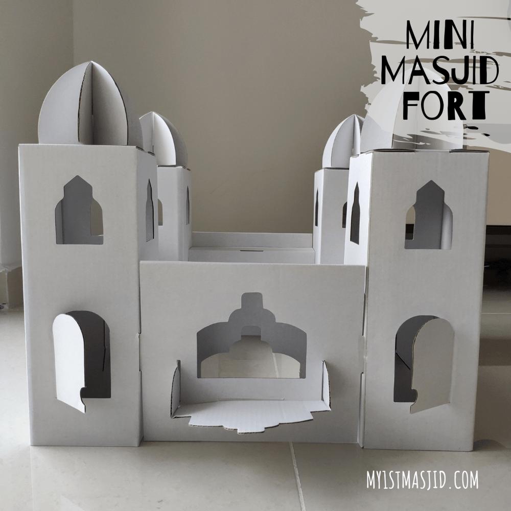 Image of Mini Masjid Fort