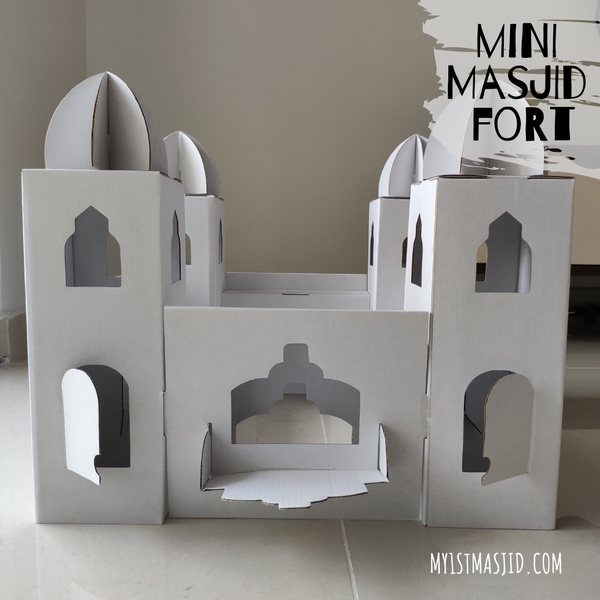 Image of Mini Masjid Fort