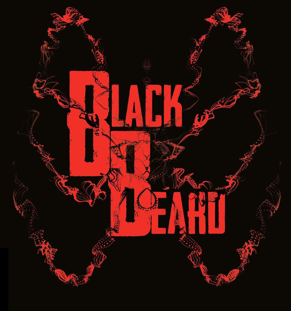 Image of BlackBeard - EP #1 - Vinyle