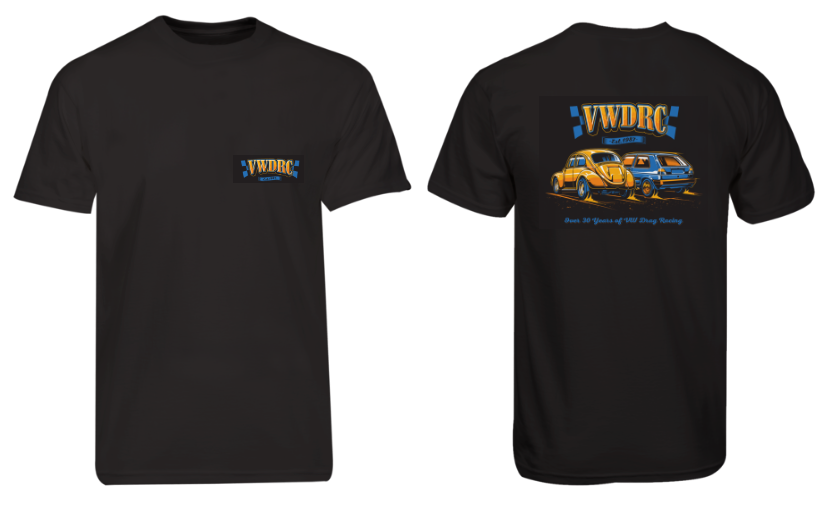 Image of VWDRC T-Shirts