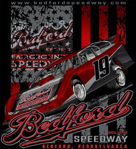 Image of Bedford Speedway shirt
