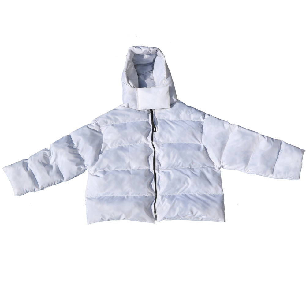 Image of ARMOR PUFFER JACKET