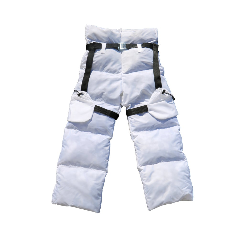 Image of ARMOR PUFFER PANT