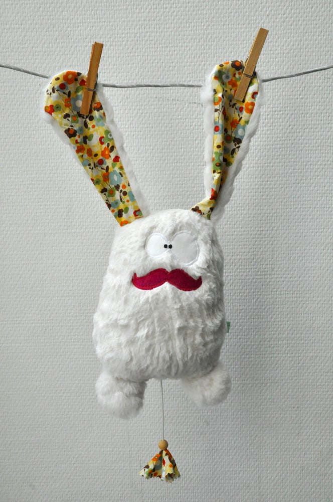 Image of Lapin musical
