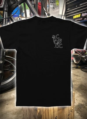 """Image of """"Fried Forever"""" T-Shirt"""