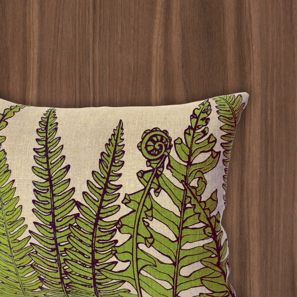 Image of Fern Cushion (large)