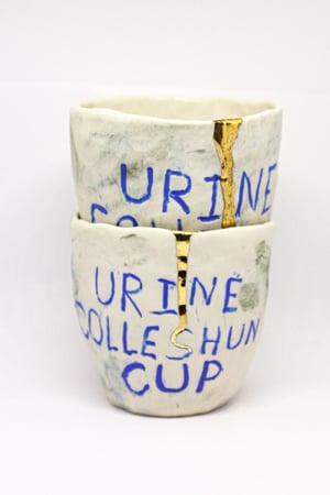 Image of URINE COLLESHUN CUP