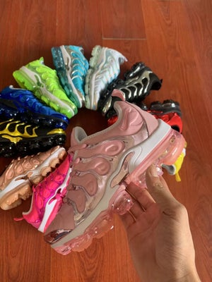 Image of 2018 Air Max Plus Metallics