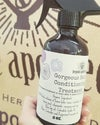 8 oz. Gorgeous Hair Treatment and Rinse - Larger size & now in a spray bottle!