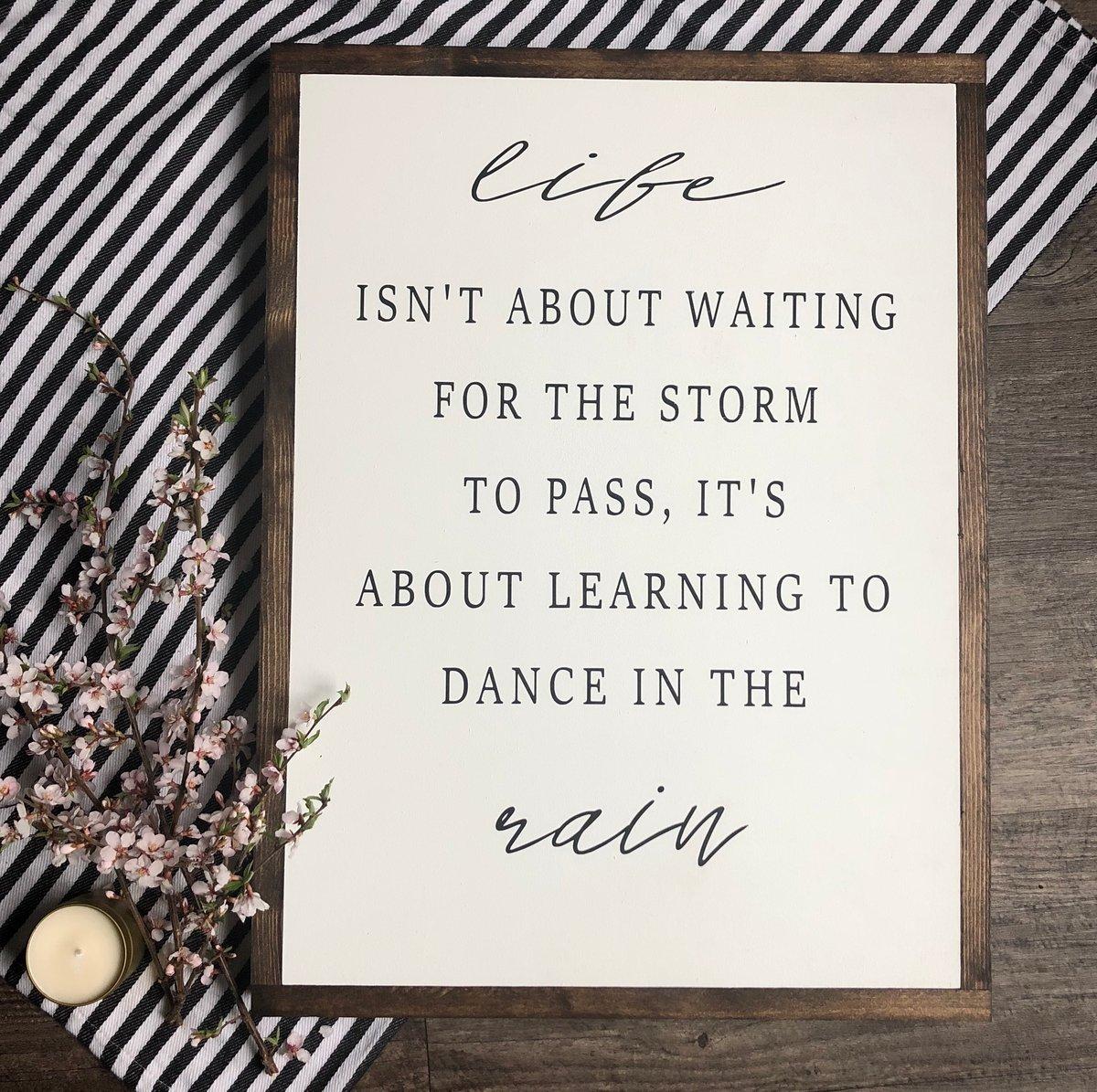 Image of Dancing in the Rain