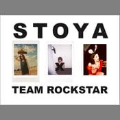 Image of Stoya X Team Rockstar Instax Book - Digital Edition