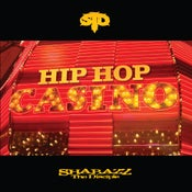 "Image of Shabazz The Disciple ""Hip Hop Casino"" & ""Solemn Oath"" 7"" (limited 350 pieces)"