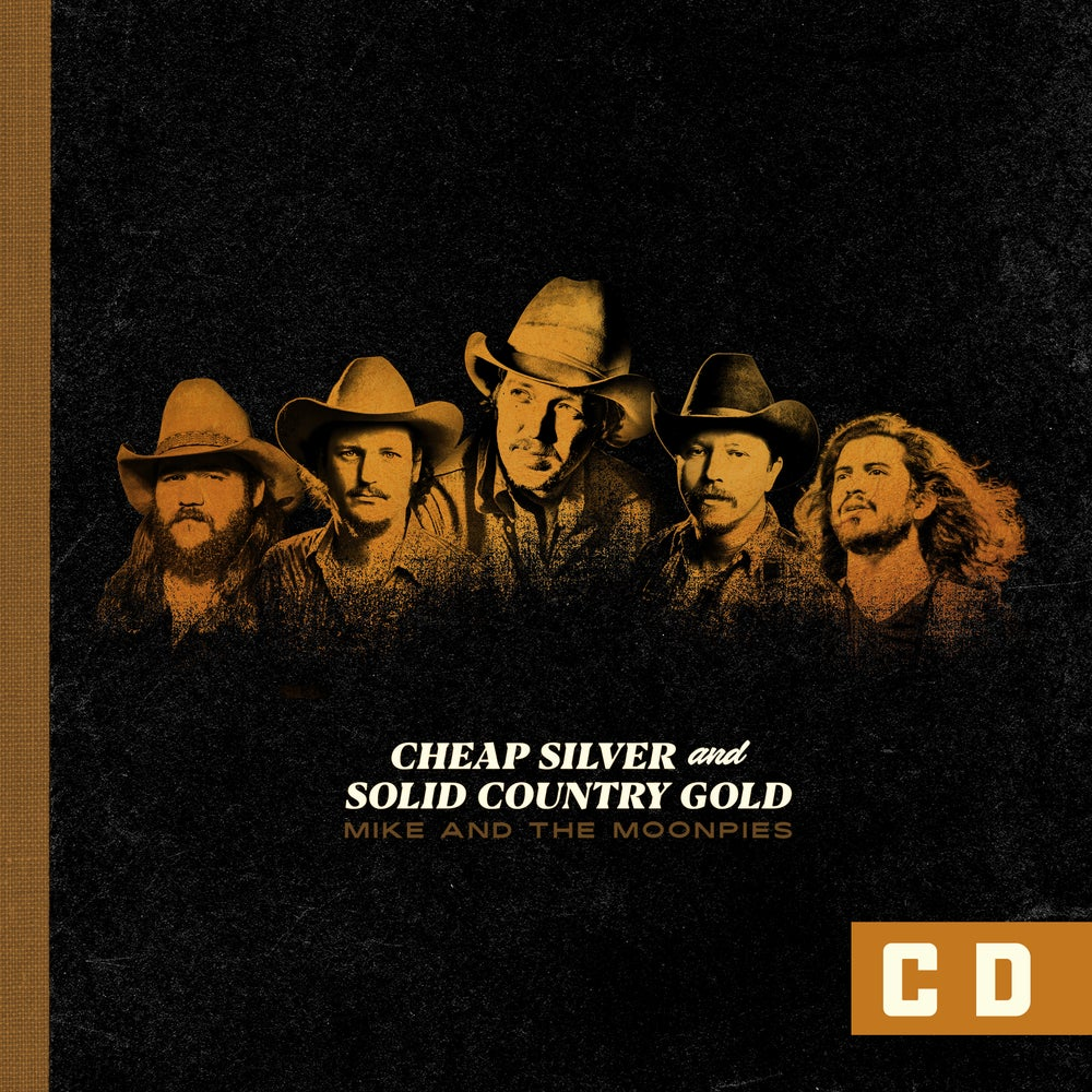 Image of CD Cheap Silver and Solid Country Gold