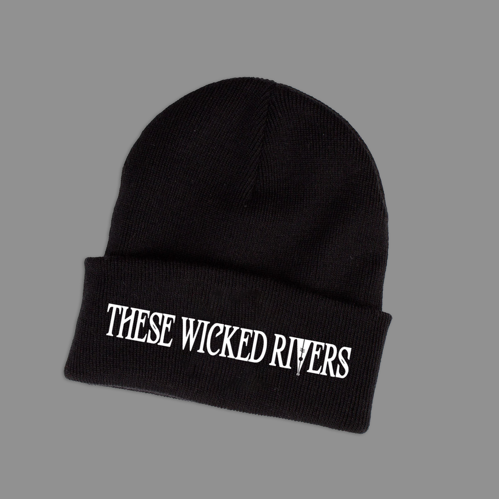 Image of TWR Beanie Pre-Order