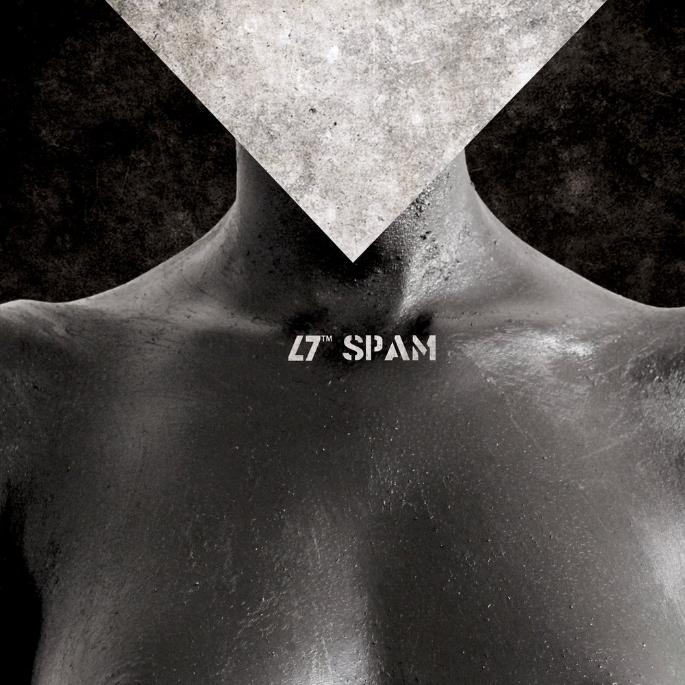 Image of 77™ - Spam 12""