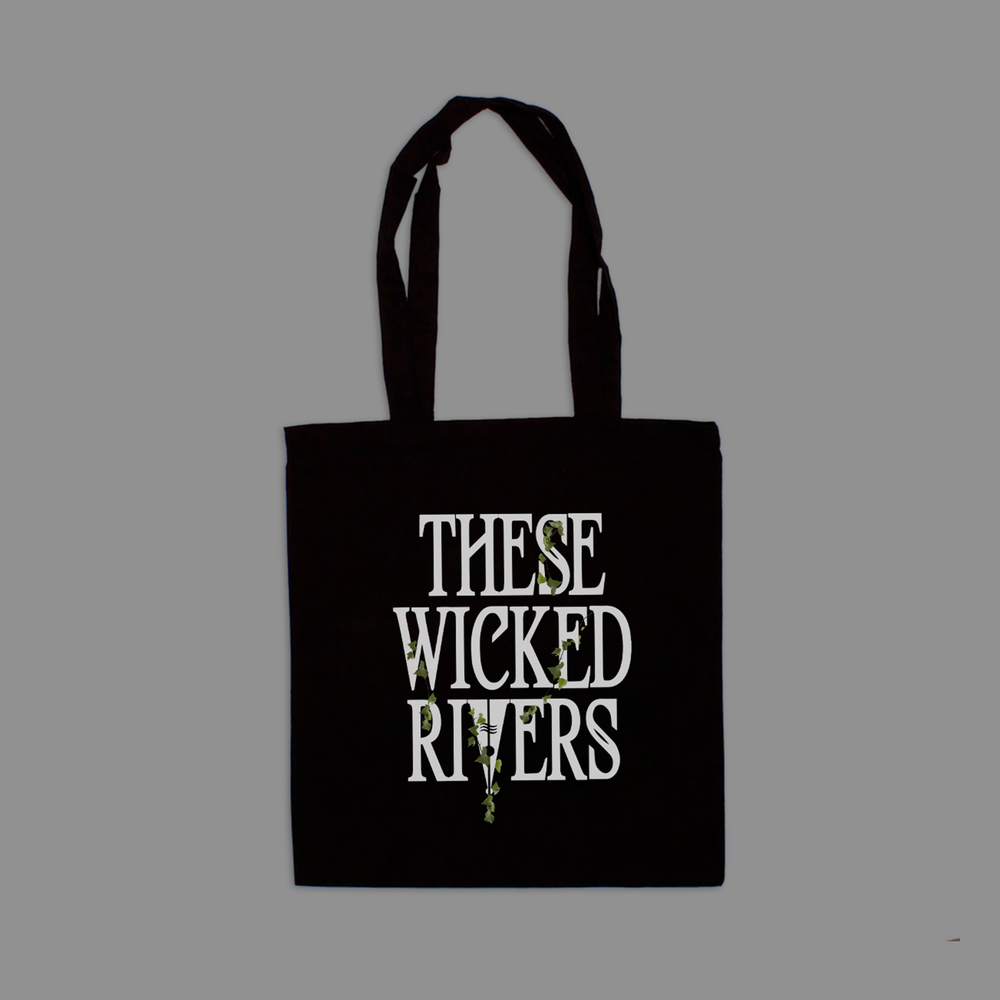 Image of These Wicked Rivers Goodie Bag Pre-Order