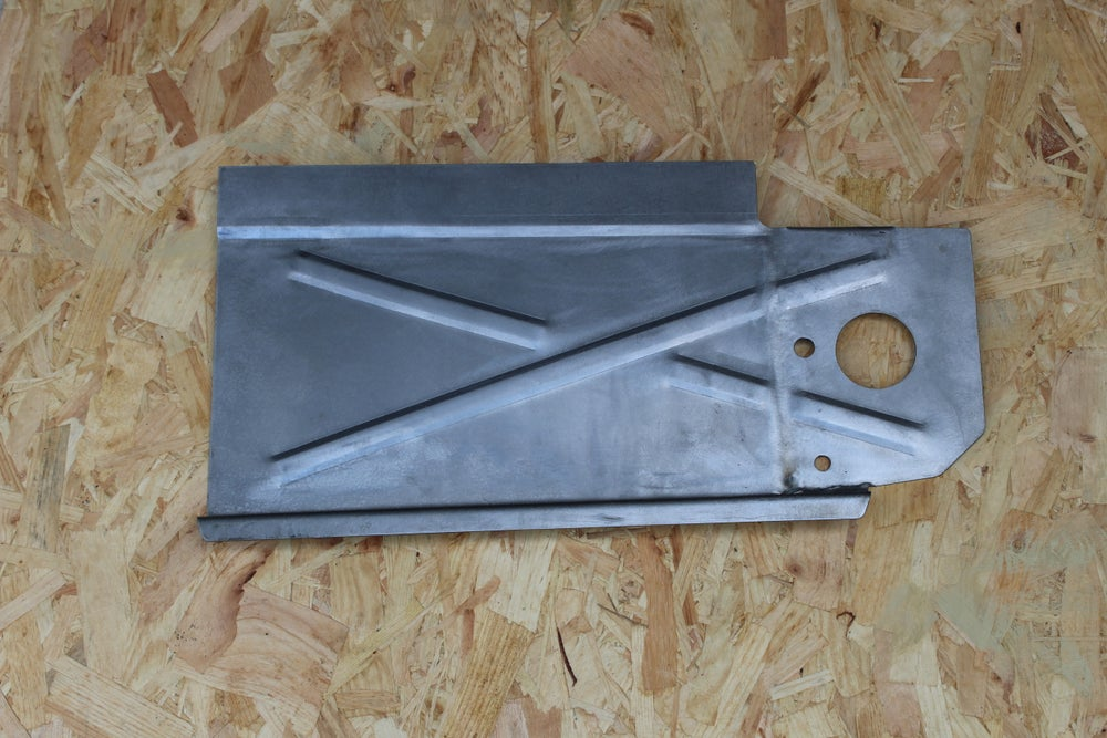 VW MK1 Caddy Pickup Rear Quarter Inner Panel
