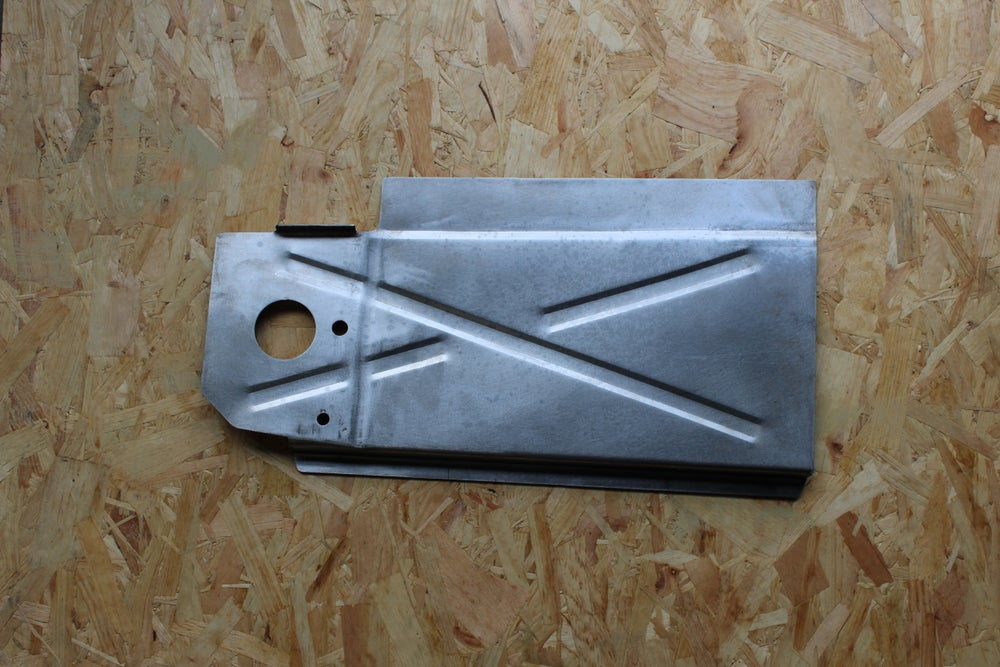 Image of VW MK1 Caddy Pickup Rear Quarter Inner Panel