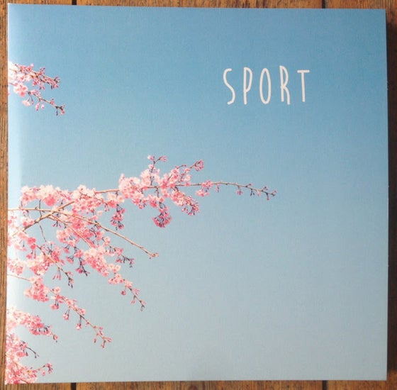 "Image of LADV124 - SPORT ""discography 2010-2019"" 3xLP + 7"""