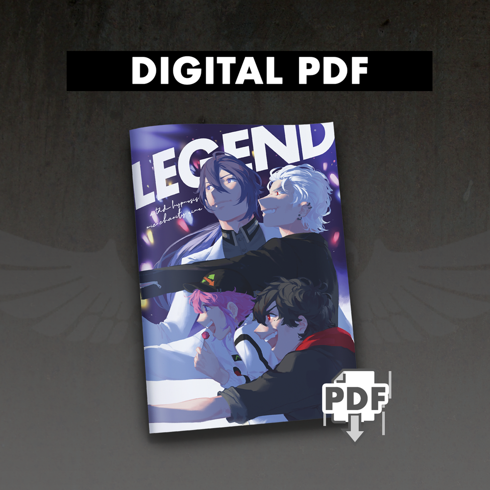 Image of [POs] LEGEND - PDF Only