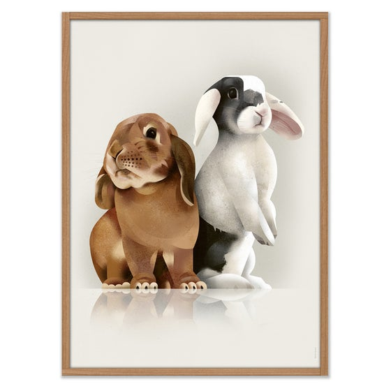 Image of Bunny Love