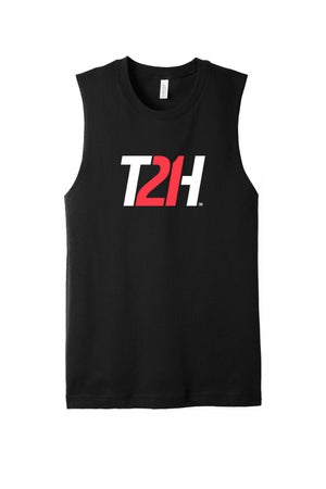 Image of T21H Bella Canvas Tank