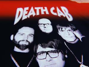 Image of Death Row Cab
