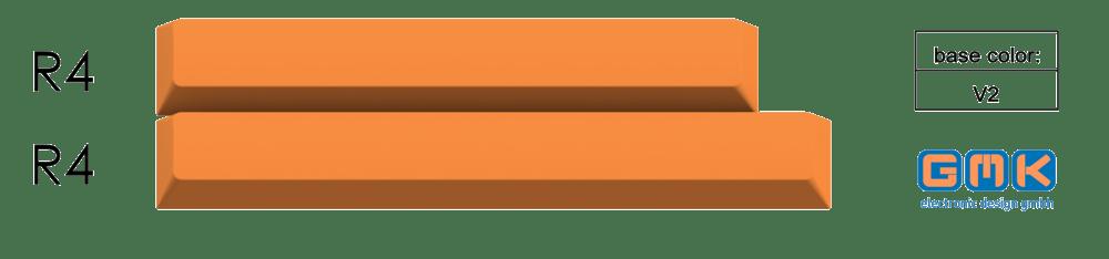 Image of SKIDATA+ ABS Spacebars