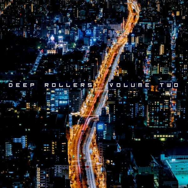 Image of Deep Rollers Vol.2