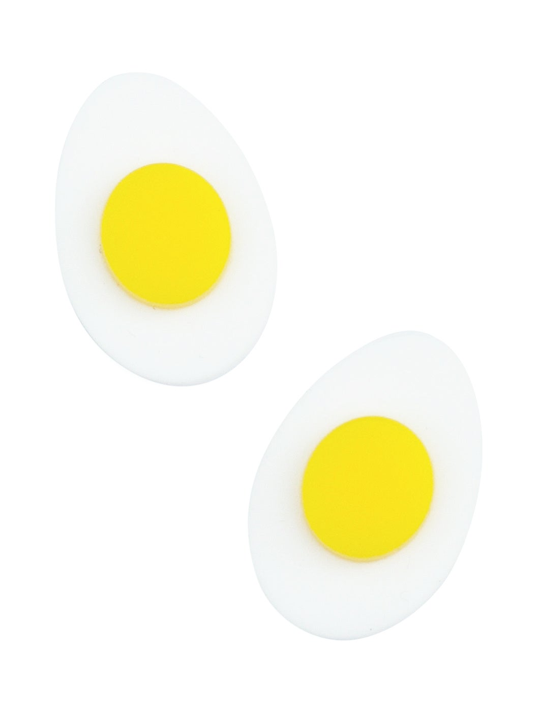 Image of Boiled Egg Studs