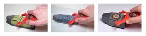 Image of The Cutting Edge Peeler Kit