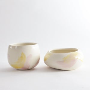 Image of Tumbler and Pouch bowl set