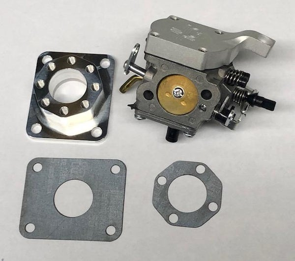 Image of WJ Carb Kit for Pocket Bike/TS Style