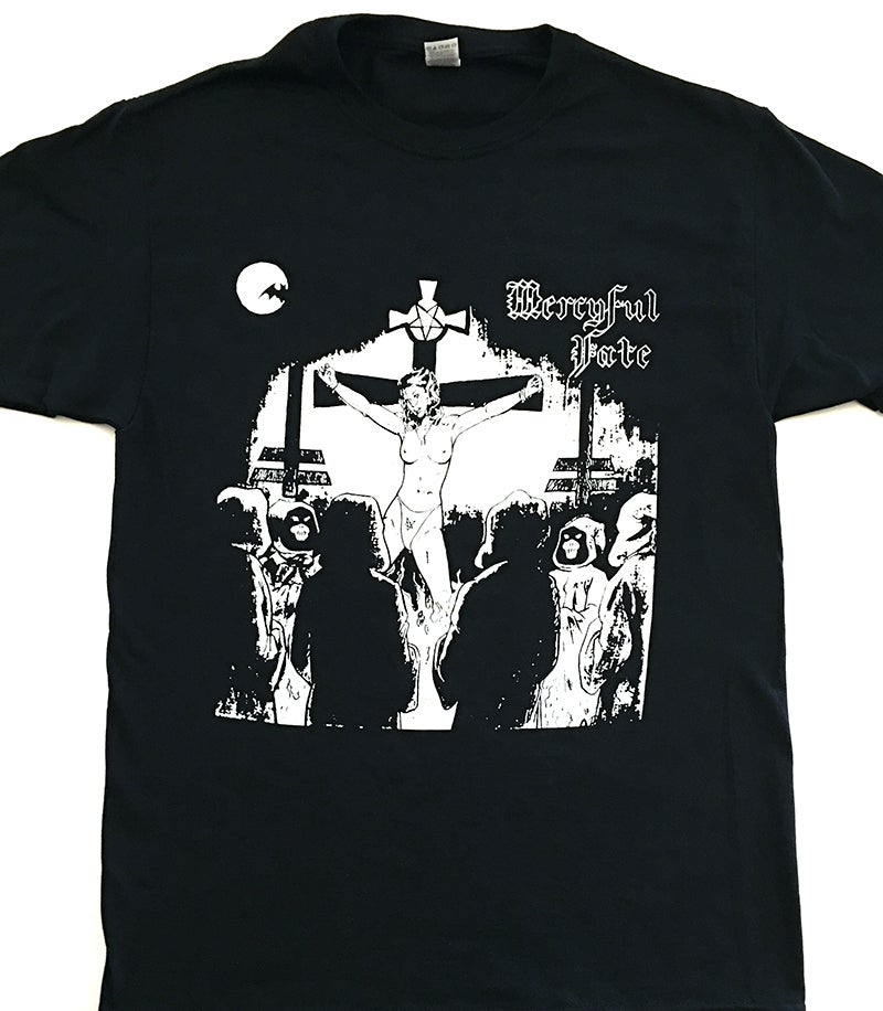 Image of Mercyful Fate - T shirt