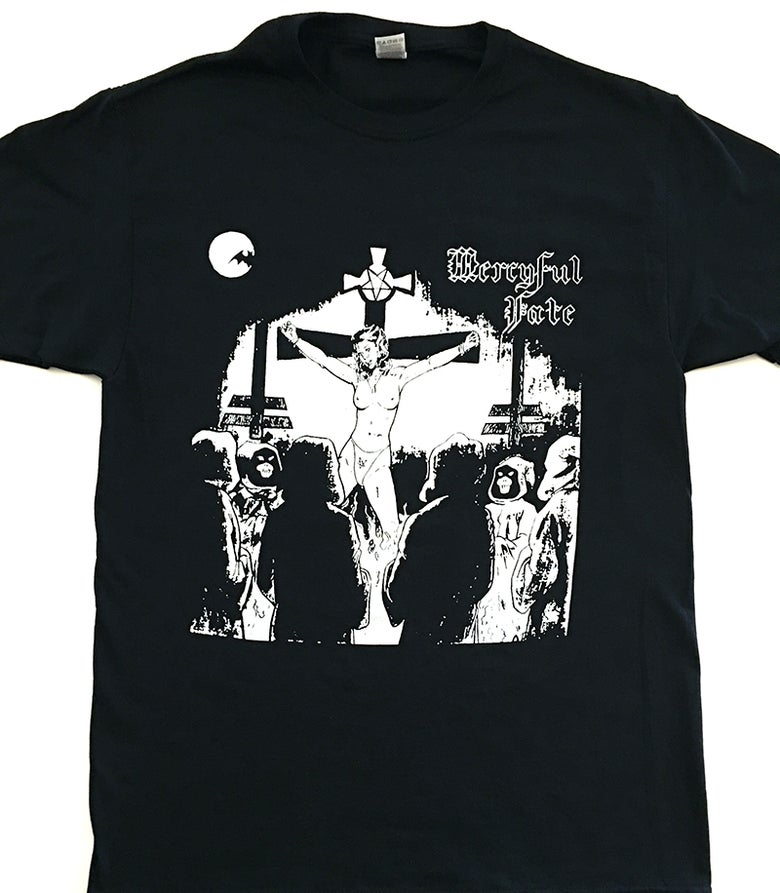 Image of Mercyful Fate - T shirt