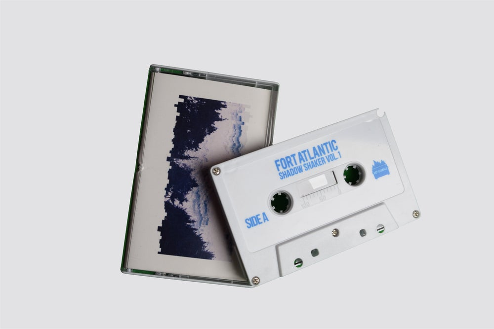 Image of Shadow Shaker Vol. 1 Cassette