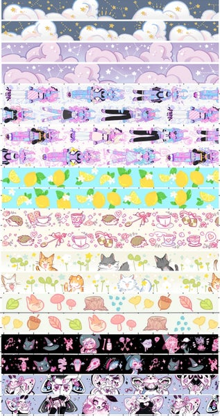 Image of Original Washi Tape