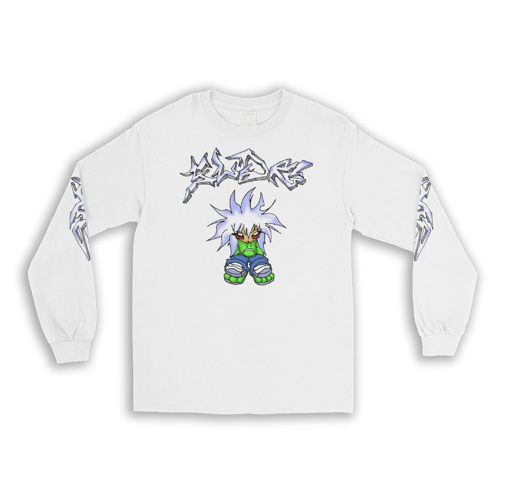 Image of SLDG Longsleeve Shirt