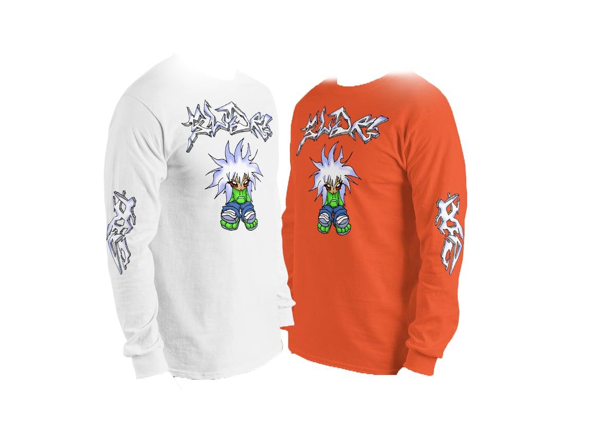 Image of SLDG Longsleeve Shirt