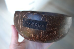 Image of Coconut bowls