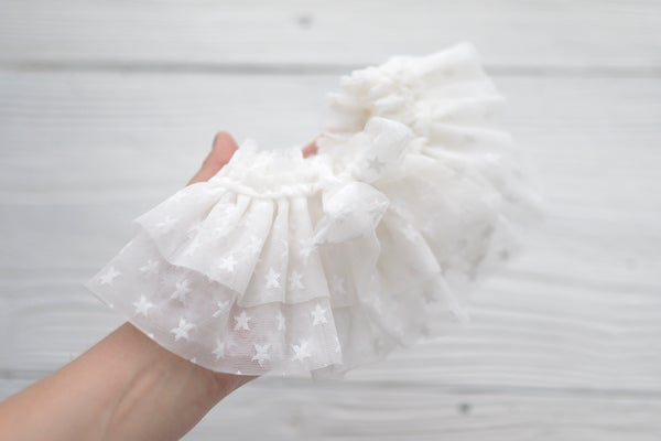 Image of Elaine tutu or/and romper / two colors / two sizes