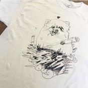 Image of Spamdog T-shirt Free Shipping!