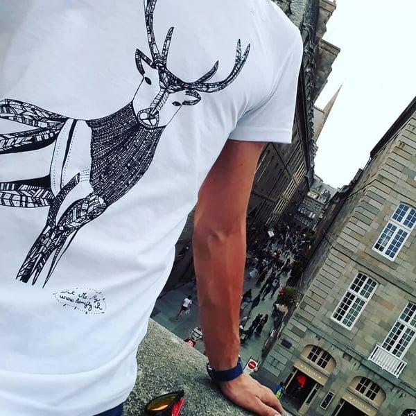 Image of Teeshirt *my dear* new