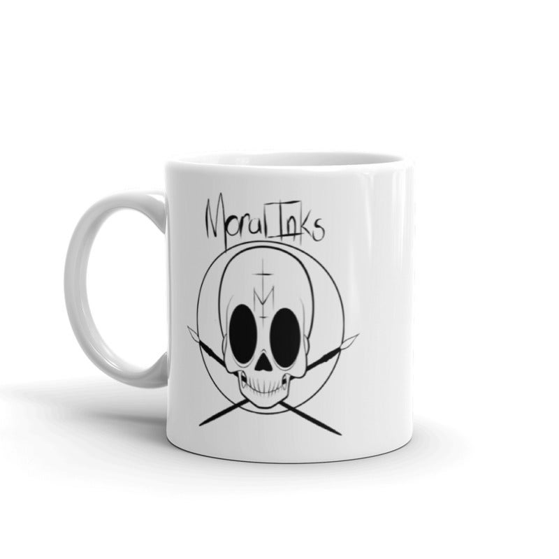 Image of Moral Inks Coffee Mug