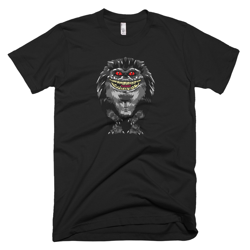 Image of 432 Critter Tee